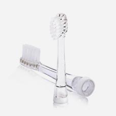 SEAGO SG-977,513 насадки для дитячої ультразвукової зубної щітки 2 шт