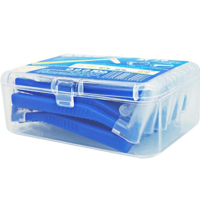 ASUS L-подібні міжзубні йоршики 1,0-1,2 мм, 20 шт