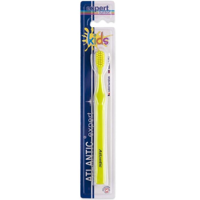 Atlantic Expert Junior Дитяча зубна щітка (до 6 років)