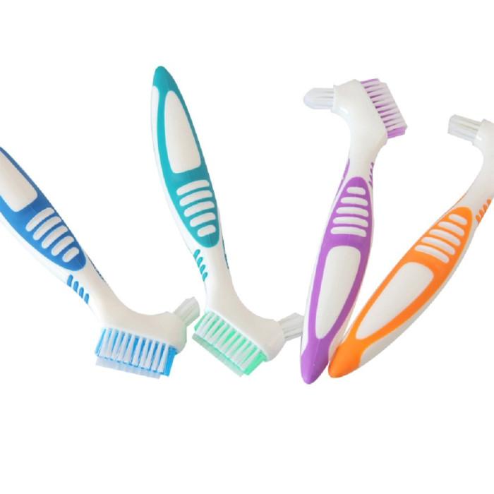 Azdent Denture Brush Щітка для зубних протезів