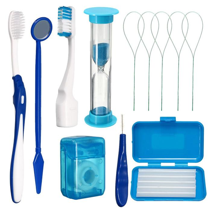 Azdent Orthodontic Kit ортодонтичний набір, синій