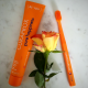 Curaprox BE YOU Pure Happiness Персик+Абрикос, 90ml і зубна щітка Ultra Soft CS5460