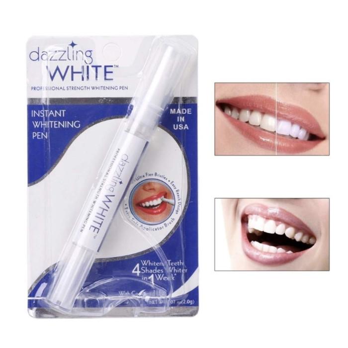 Dazzling White Олівець для відбілювання зубів