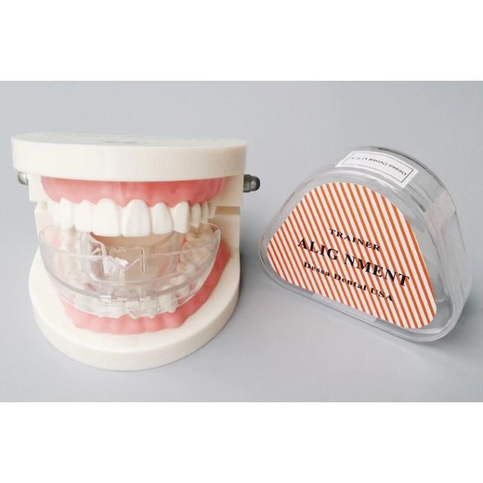 Dessa Dental USA Alignment Trainer T4A Трейнер ортодонтичний, мякий