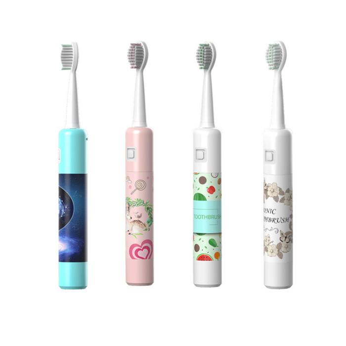 OJV 8920 Дитяча ультразвукова зубна щітка (від 6 років), Оленятко