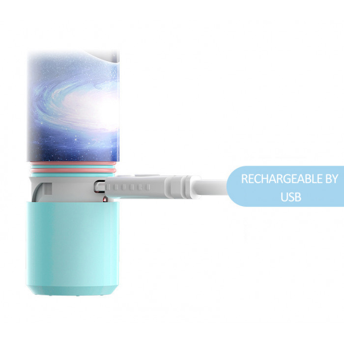 OJV 8920 Дитяча ультразвукова зубна щітка (від 6 років), Квіти