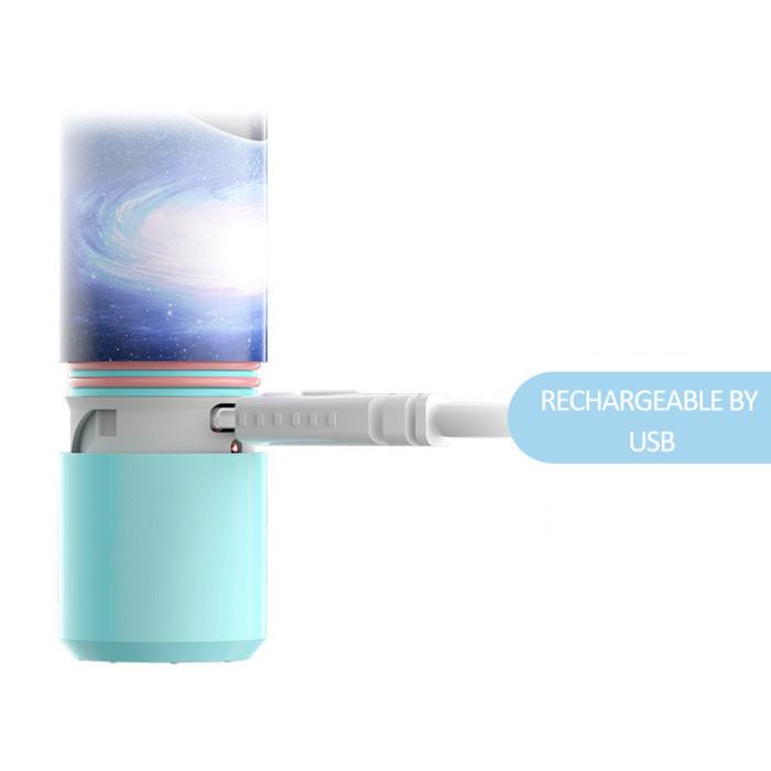OJV 8920 Дитяча ультразвукова зубна щітка (від 6 років), Всесвіт