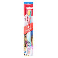 Edel White Дитяча зубна щітка з мякою щетиною KONEX