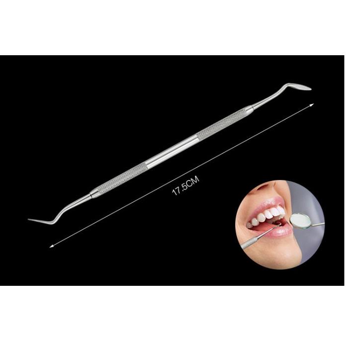 Діагностичний стоматологічний набір інструментів, 5 шт