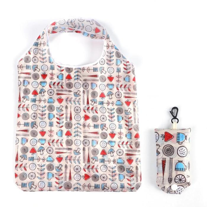 Еко сумка для покупок складна