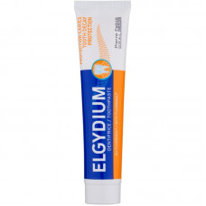 Elgydium Caries Protection зубна паста, 75 мл
