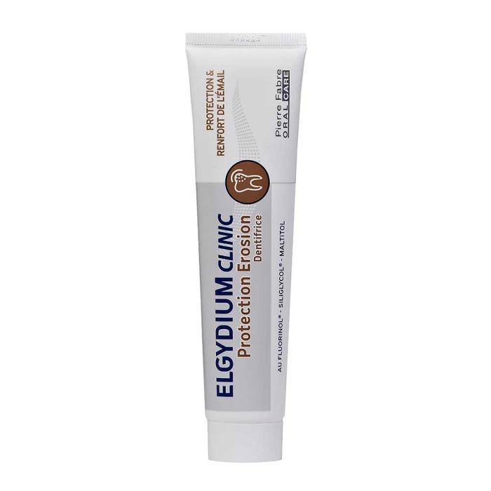 Elgydium Clinic Зубна паста Захист від ерозії 75 мл