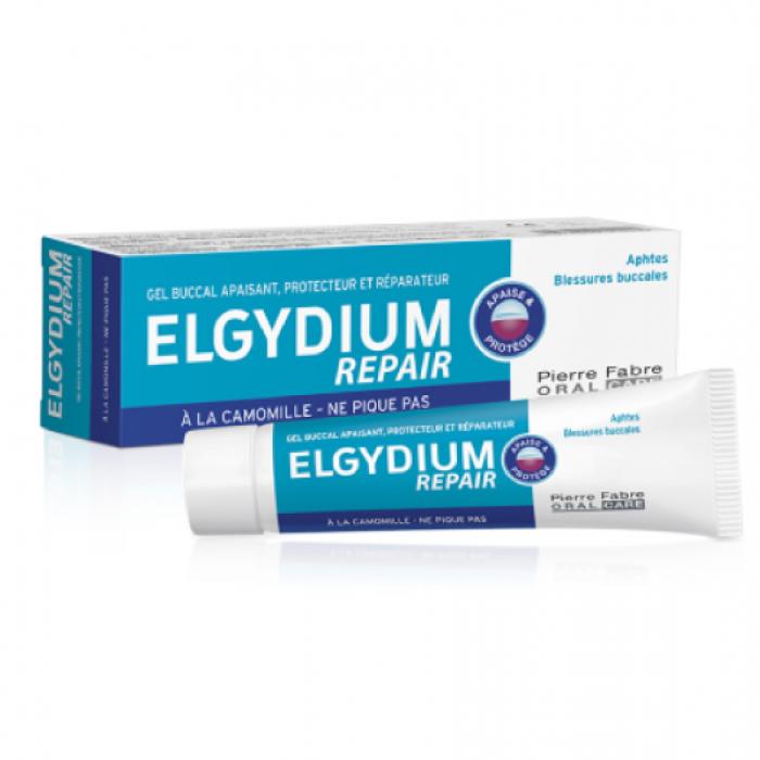 Elgydium Repair Заспокійливий гель для зубів 15 мл