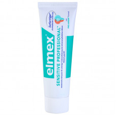 Elmex Sensitive Professional Зубна паста для чутливих зубів, 75 мл