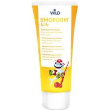 Emoform Actifluor Kids Дитяча зубна паста (від 0 до 5 років), 75 мл
