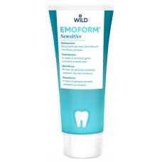 EMOFORM-F Специальная зубная паста для чувствительных зубов, 75 мл