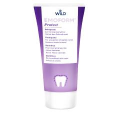 EMOFORM Protect Защита от кариеса Зубная паста, 75 мл