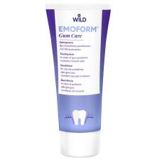 EMOFORM Спеціальна зубна паста для догляду за яснами, 75 мл