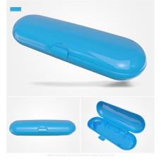Футляр для електричної зубної щітки Голубий