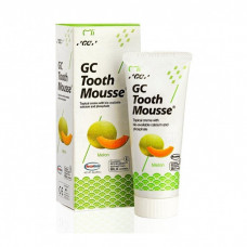 GC Tooth Mousse Дыня Гель для восстановления эмали