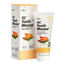 GC Tooth Mousse Фруктовое ассорти Гель для восстановления эмали