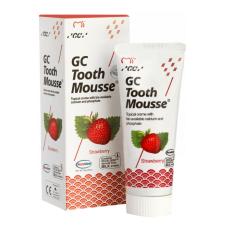 GC Tooth Mousse Клубника Гель для восстановления эмали