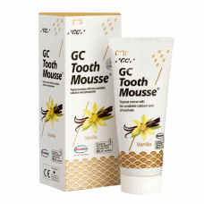 GC Tooth Mousse Ваниль Гель для восстановления эмали