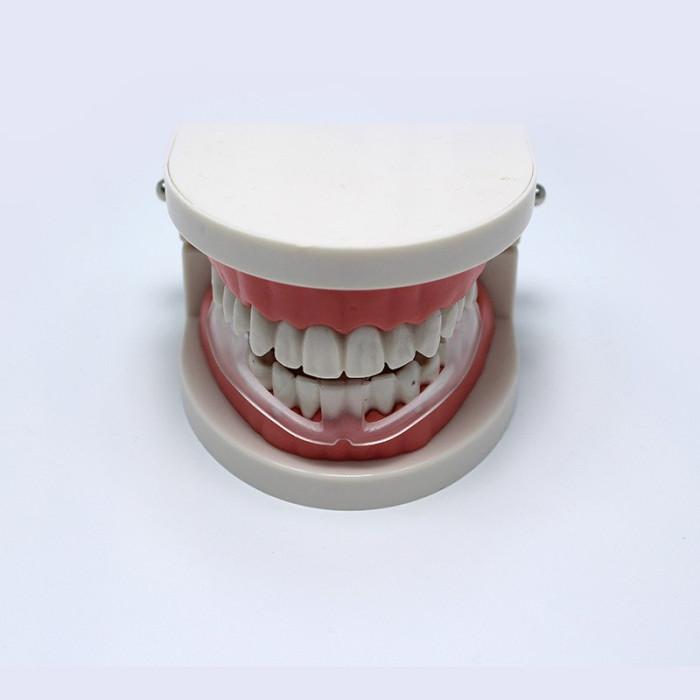 HUAMIANLI дитяча зубна капа проти бруксизму 1шт + футляр