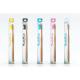 Humble Brush екологічна бамбукова зубна щітка мяка