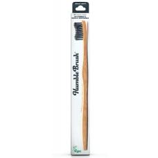 Humble Brush экологическая бамбуковая зубная щетка мягкая