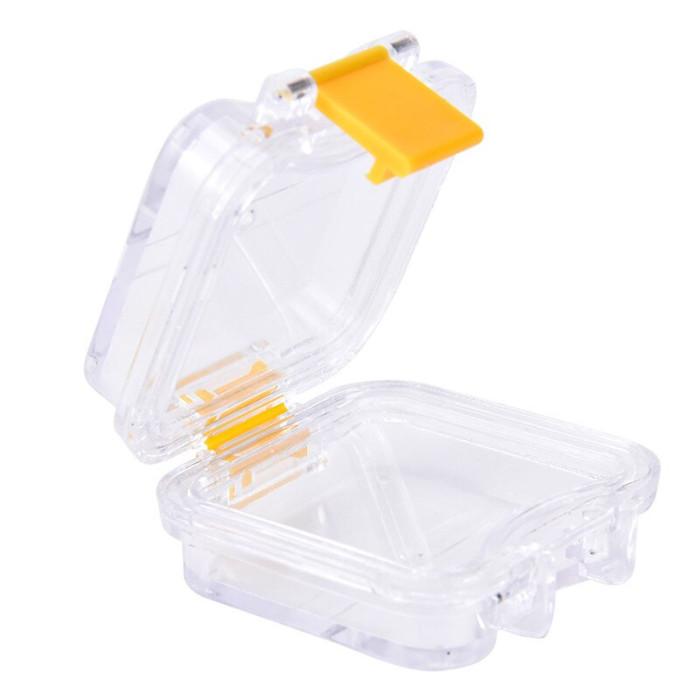 Контейнер для зберігання зубних коронок