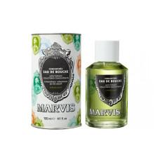 Marvis Strong Mint Ополаскиватель концентрат для полости рта, 120 мл