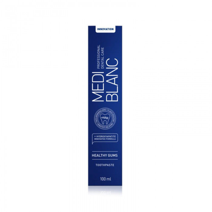 Mediblanc Healthy Gums Зубна паста для захисту ясен, 100 мл