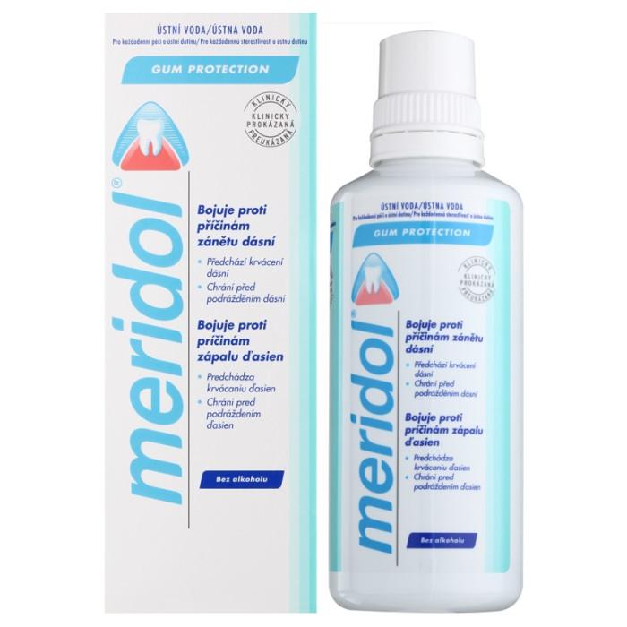 Meridol Dental Care Ополіскувач, 400 мл