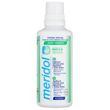 Meridol Safe Breath (Halitosis) Ополаскиватель, 400 мл