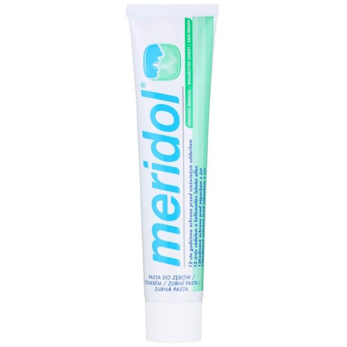 Meridol Safe Breath Halitosis Зубна паста, 75 мл