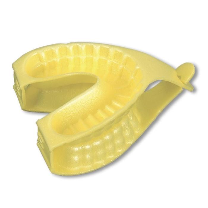 Mirafluor Tray Двосторонні аплікаційні капи для фторування зубів, розмір M