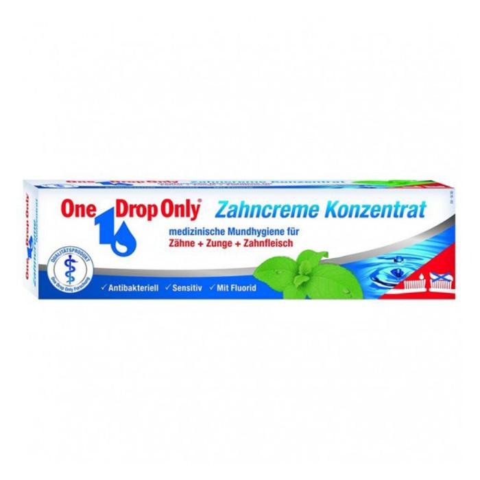 One Drop Only Концентрована зубна паста