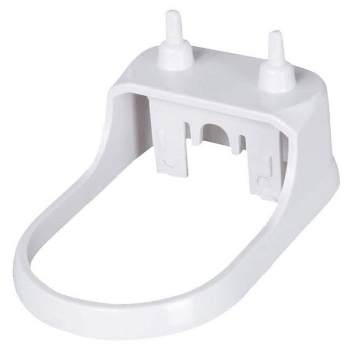 Підставка для електричної зубної щітки Philips Sonicare та 2 насадок, біла