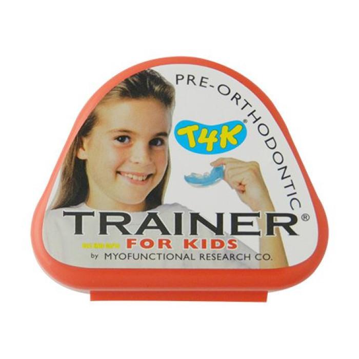 T4K Преортодонтичний трейнер для дітей 6-12 років, Фаза 2