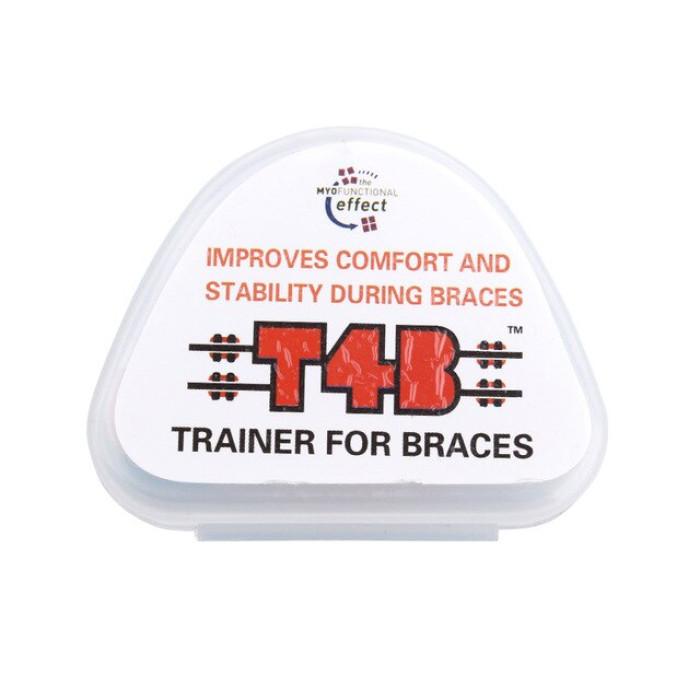T4B Ортодонтичний трейнер для брекетів
