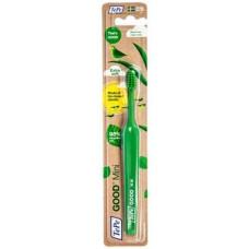 TePe Good Mini Extra soft Дитяча екологічна зубна щітка  від 0 до3 років