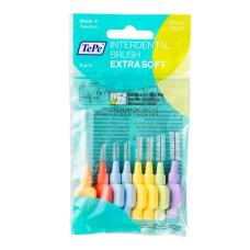 TEPE Interdental Brush Extra Soft mixed міжзубні щіточки 8 шт