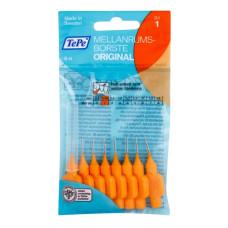 TEPE Interdental Brush Original 0,45 мм міжзубні щіточки 8 шт