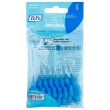 TEPE Interdental Brush Original 0,6 мм міжзубні щіточки 8 шт
