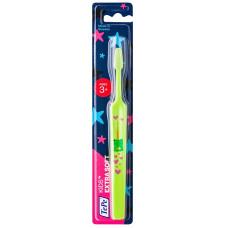 Tepe Kids зубна щітка для дітей від 3 років, екстра мяка