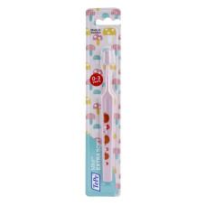 Tepe Mini зубна щітка для дітей від 0 до 3 років, екстра мяка