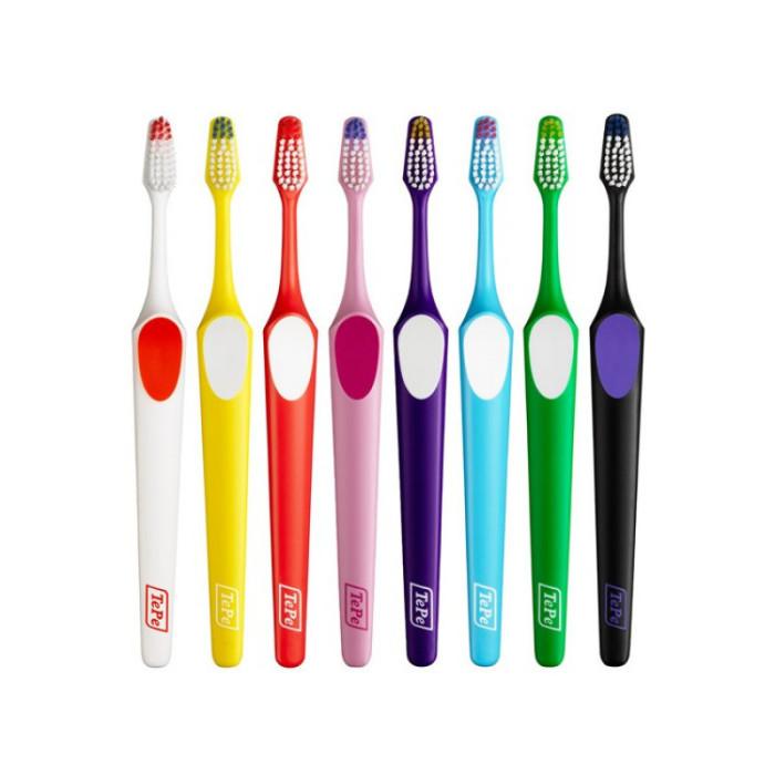 TePe Nova Medium зубна щітка