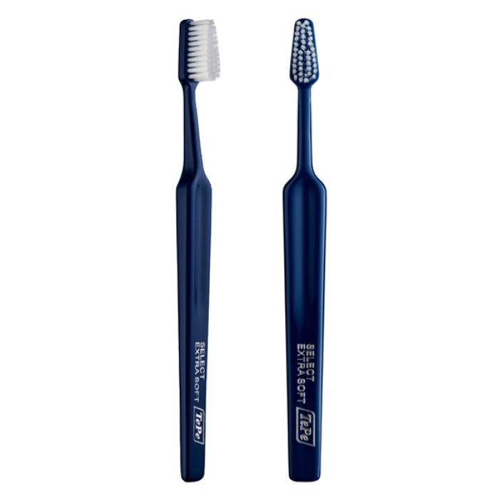 TePe Select Compact Eхтра Soft зубна щітка