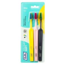 TePe Select Soft Набір зубних щіток, 3 шт.